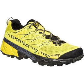 La Sportiva Akyra Running Shoes Herren butter